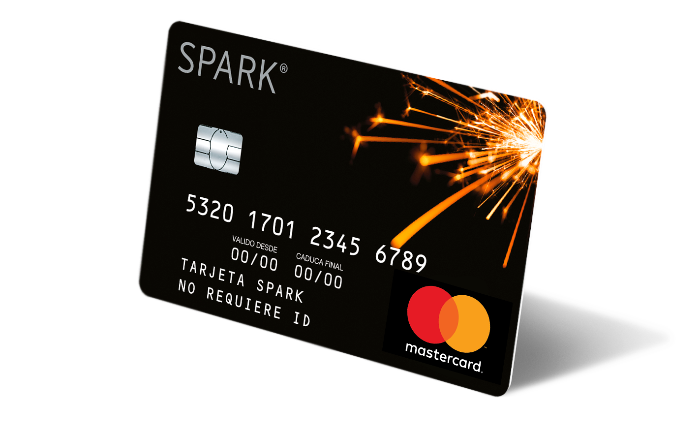 the spark prepaid mastercard - Reloadable Prepaid Credit Cards